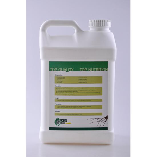 Root Power Liquid Fertilizer for Anti-stress