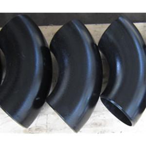 ANSI B16.9 Seamless Elbows, ASTM A234 WPB, DN80, SCH STD