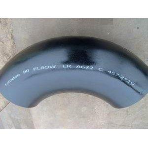 ASTM A672 Gr.C Seamless 90 Degree Elbows, ANSI B16.9, 457.2mm