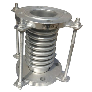 ASME B16.5 Flex Jiont, Stainless Steel, Flanged RF, DN50-DN600, PN20