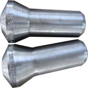 ASTM A105 Nipolets, SCH 160, DN300 X DN15, BW Ends