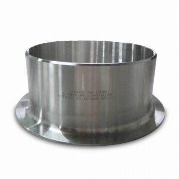 Carbon, Stainless, Alloy Steel Stub Ends, DN15 to DN2000, SCH5-SCHXXS