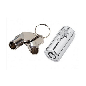 Vending Tubular Plug Lock, Key Alike, 90D, 7 Pin