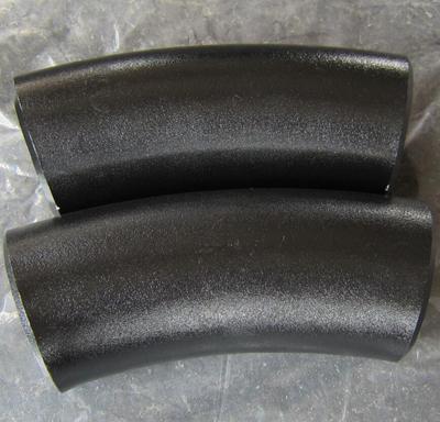 30 Degree Pipe Bend, 5D, A106 Gr.B, ANSI B16.9, 6 Inch, SCH 80