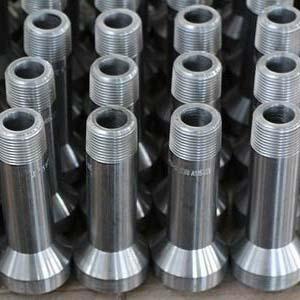 ASTM A105 Carbon Steel Nipolet, SCH 160, NPT Ends