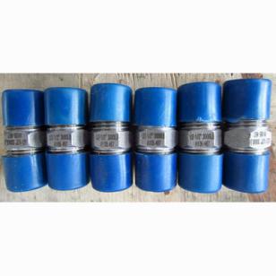 ASTM A105 Hex Nipple, ASME BS3799, 1/2 Inch, 3000 LB, NPT